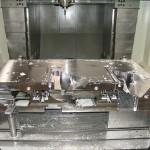 Zotter Normalien: CNC Bearbeitung 3