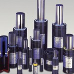 Nitrocyl-Gasdruckfedern