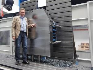 Josef Zotter, Werkzeug-Normalien, Büttner und Co