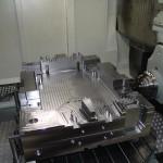 Zotter Normalien: CNC Bearbeitung 1