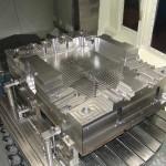 Zotter Normalien: CNC Bearbeitung 2