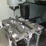 Zotter Normalien: CNC Bearbeitung 8