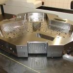 Zotter Normalien: CNC Bearbeitung 11