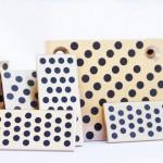 Festschmierstoffplatten