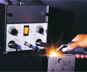 wocafix Hartmetall-Beschichtungsgerät